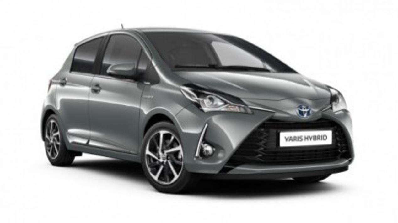 Toyota Yaris 2018, más equipado y juvenil