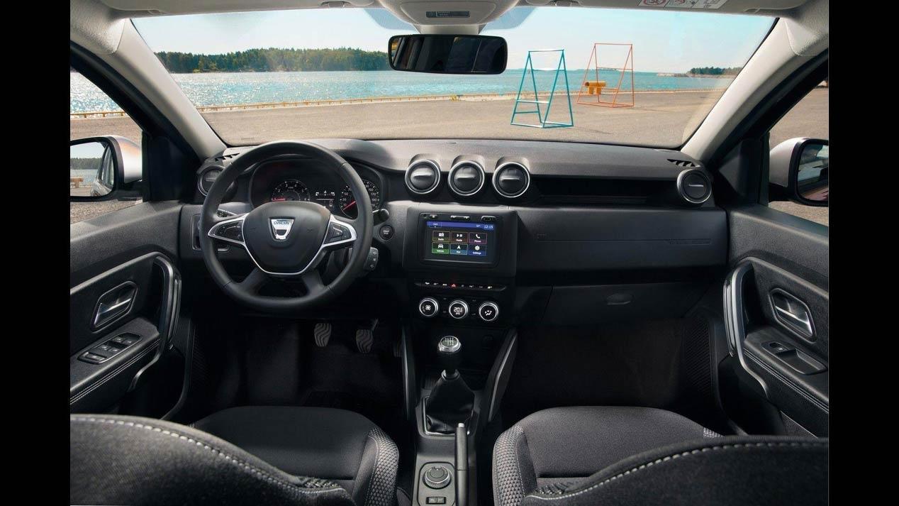 Nuevo Dacia Duster 2018 >> Dacia Duster 2018: precio definitivo y detalles específicos para España | Novedades | Autopista.es