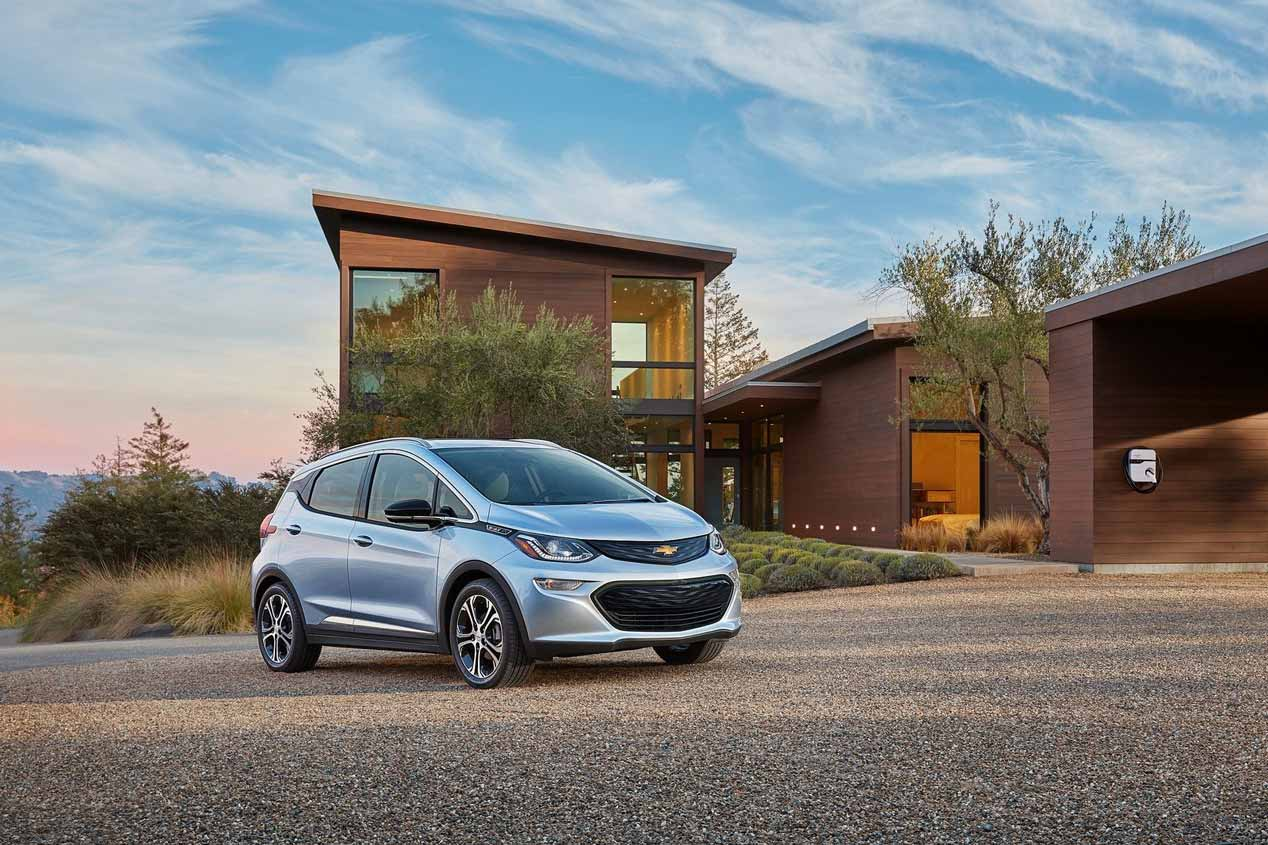 Chevrolet podría regresar a Europa