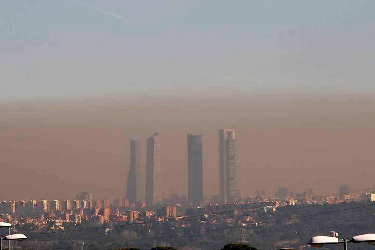 Todos los mitos sobre la contaminación, en entredicho