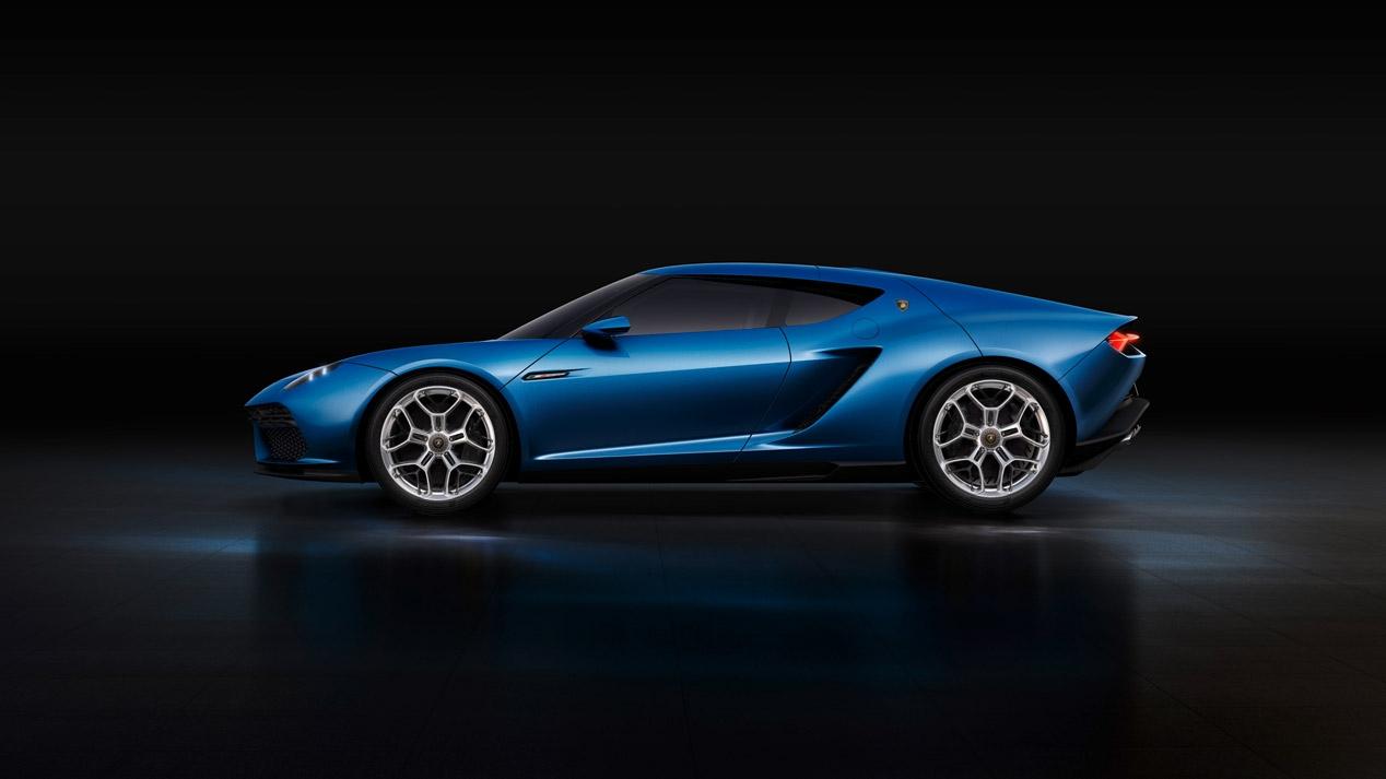 ¿Qué podría estar planeando Lamborghini para el futuro?