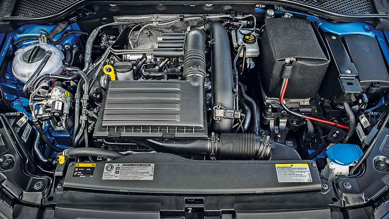 Seat León ST 1.4 TGI de gas: prueba en 12 claves