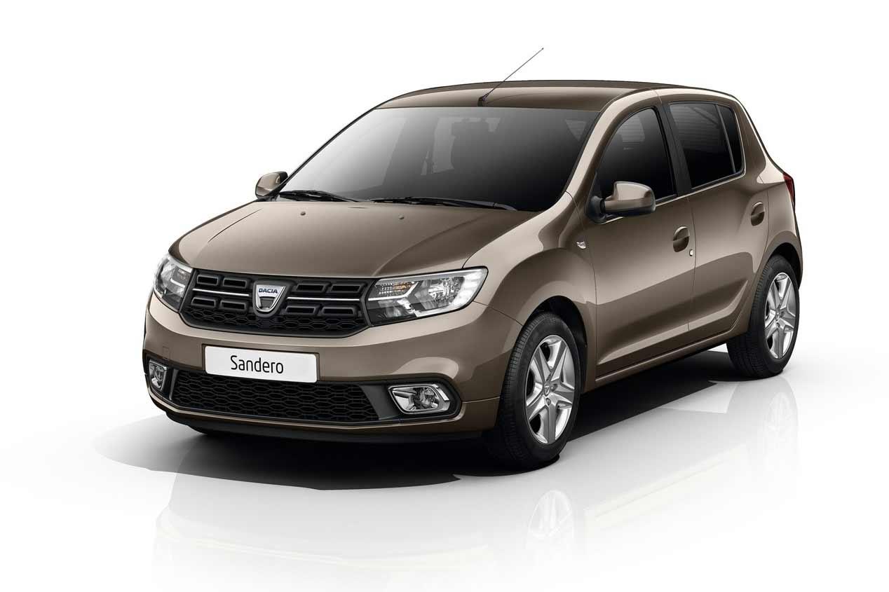 """Los secretos de Dacia para ser una marca """"low cost"""""""