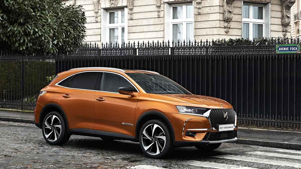 Todas las novedades de coches y SUV que Citroën, DS y Peugeot lanzarán en 2018
