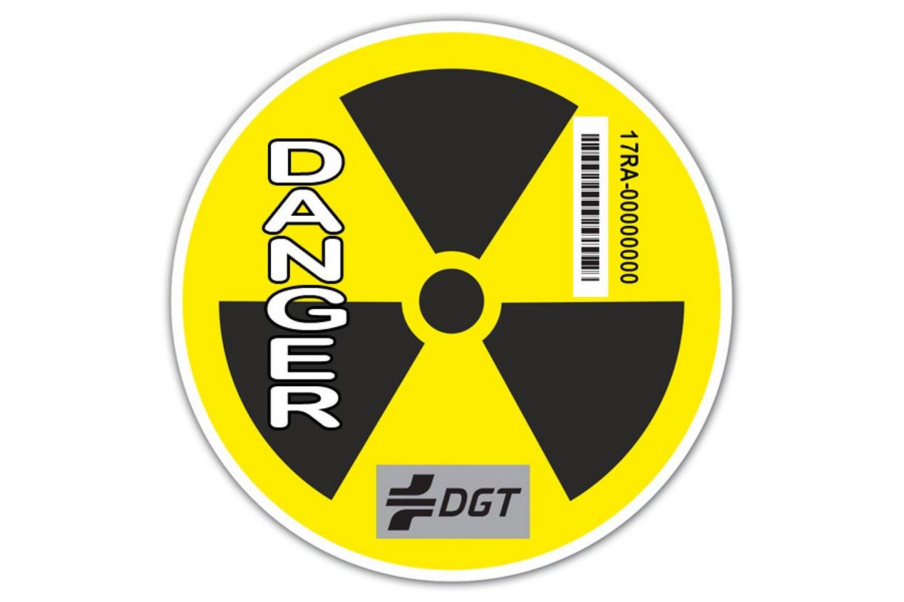 Las etiquetas de la DGT... y las que nunca se atreverá a sacar