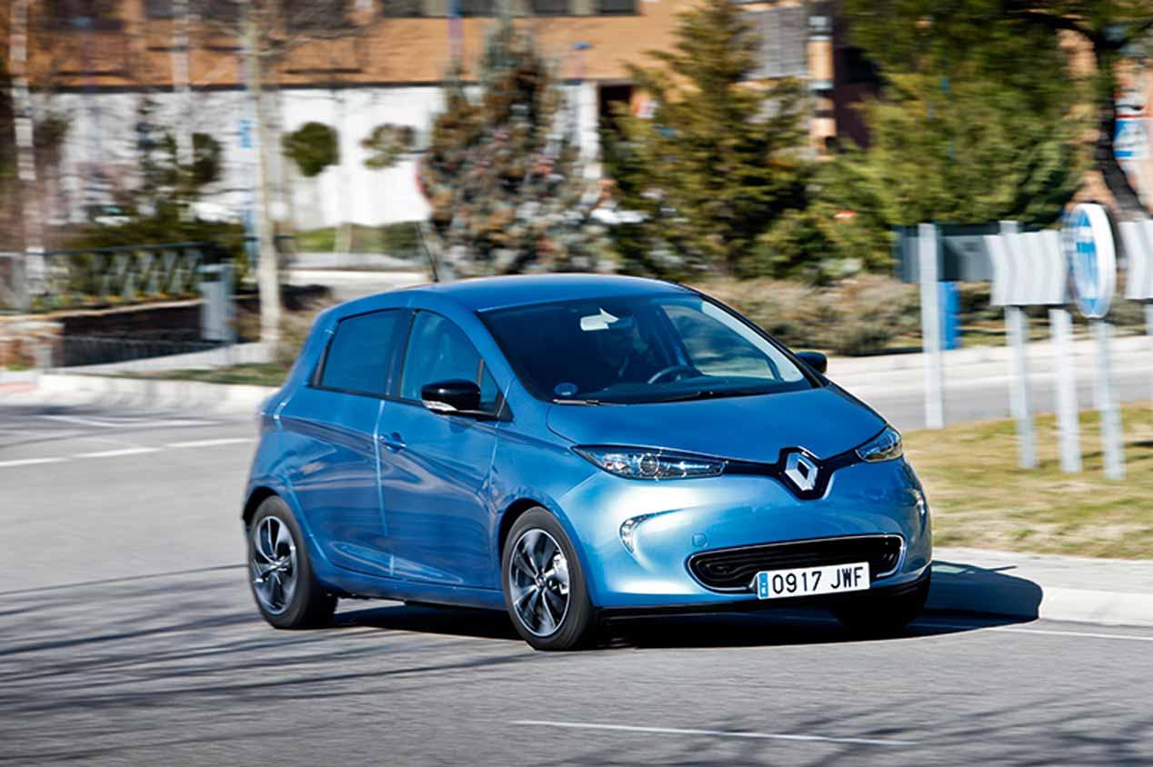 Todos los coches eléctricos que puedes comprar