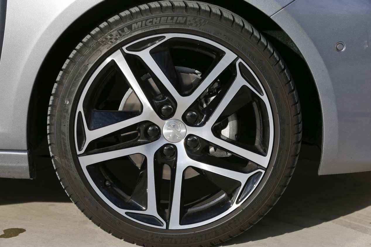Peugeot 308 1.5 BlueHDi/130: primeras impresiones