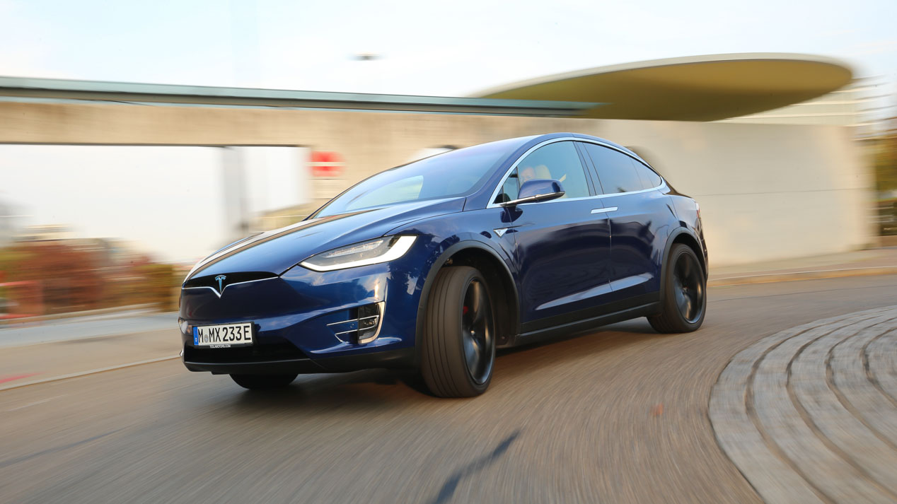 Dónde cargar los Tesla: aquí están sus supercargadores