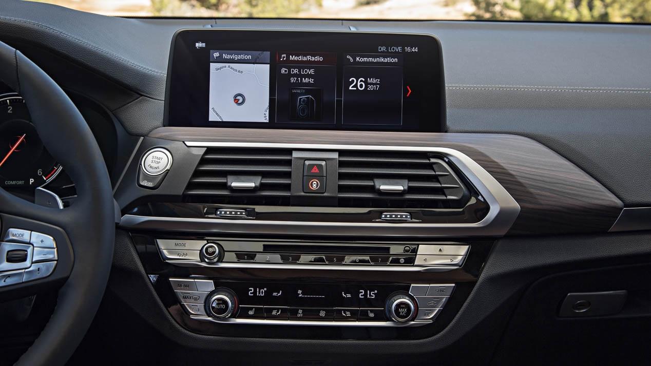 BMW Serie 1 2019: nuevas imágenes