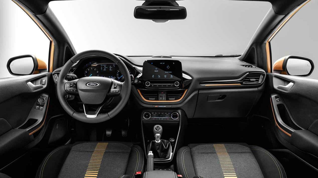 Ford Focus 2018: cuenta atrás para la cuarta generación