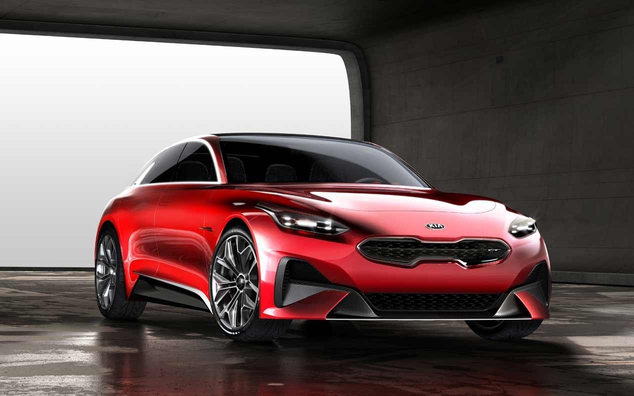 Las novedades de Hyundai y Kia en 2018