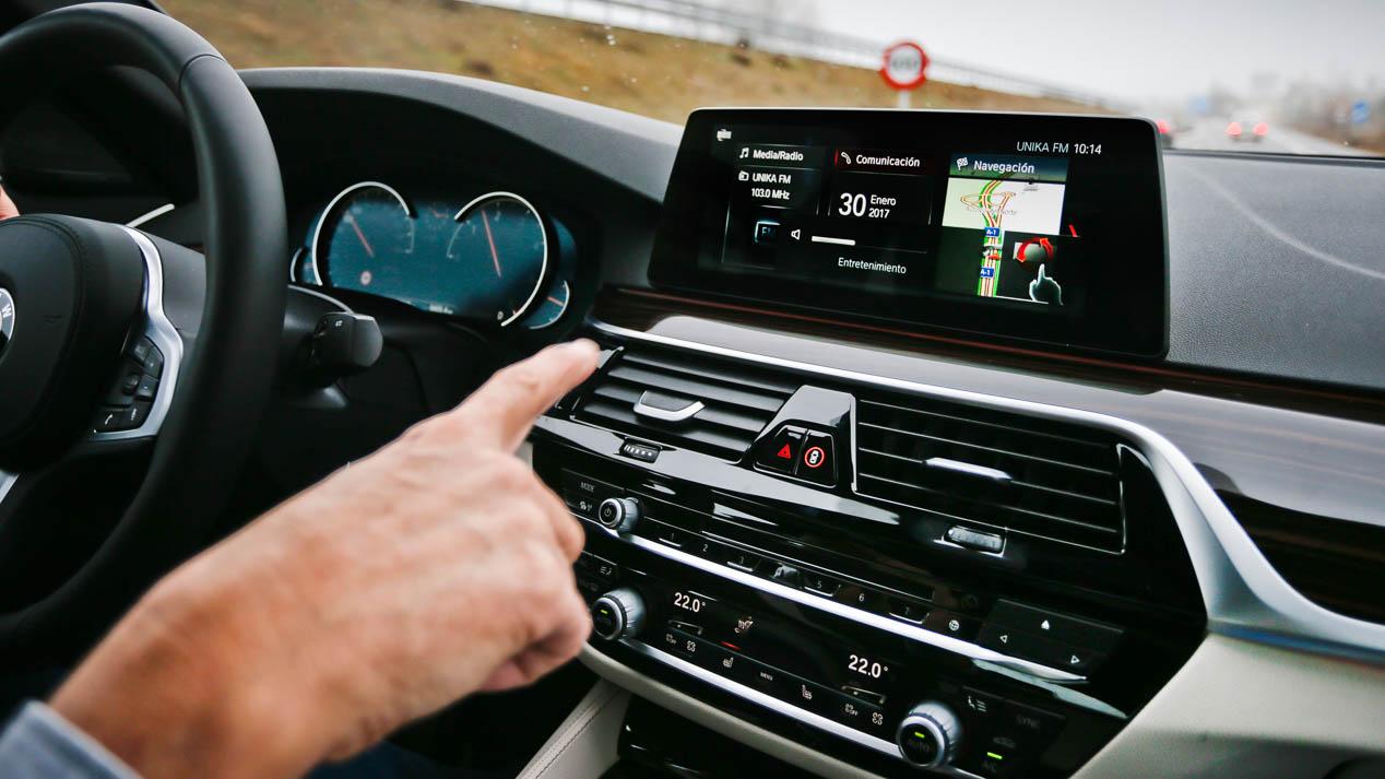 Todas las novedades de BMW en 2018: X2, X4, M5...
