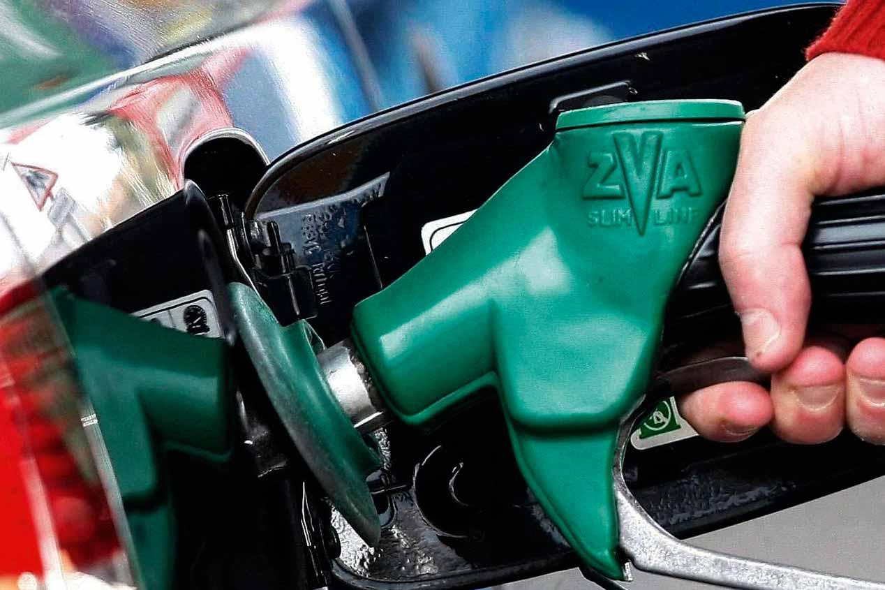 En 2018, las ventas de Diesel seguirán cayendo