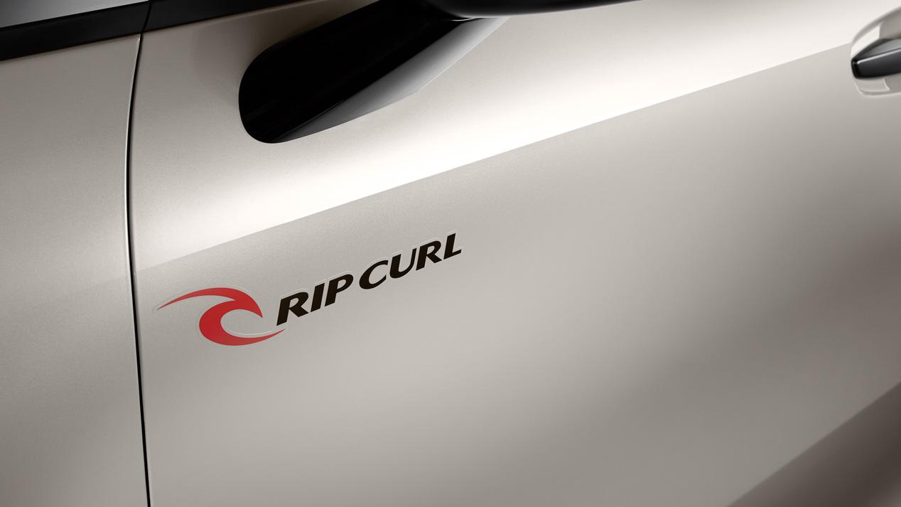 Citroën C4 Piccaso y Citroën Grand C4 Picasso, llega la serie especial Rip Curl