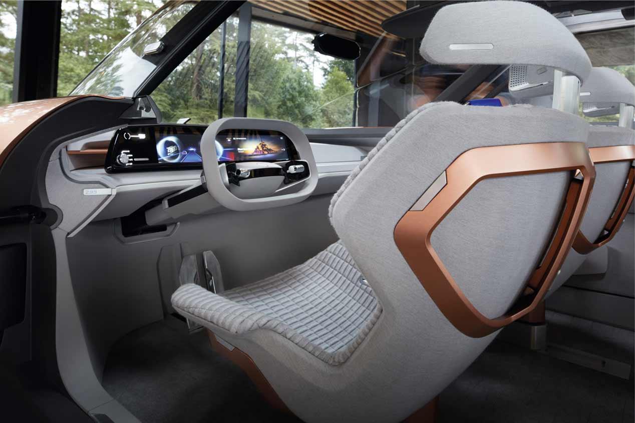 Renault Clio 2019: el nuevo utilitario, con muchos rasgos del concepto Symbioz