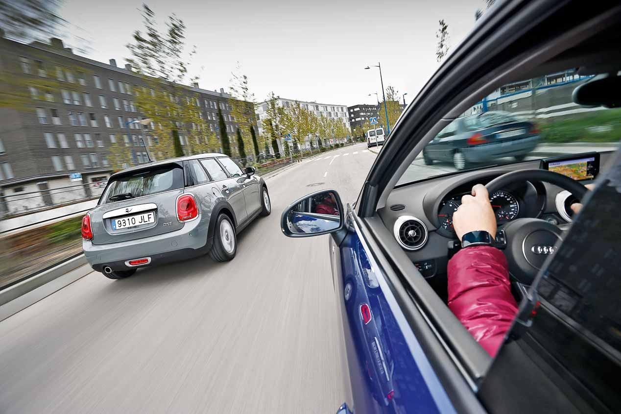Revista Autopista 3037, las mejores imágenes