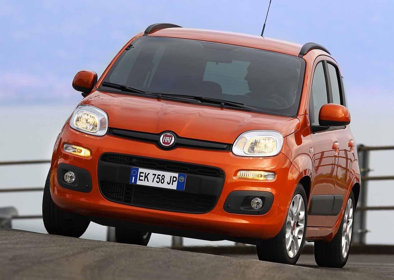 Todo lo nuevo de Fiat, Alfa Romeo y Abarth en 2018: Panda, Stelvio XL… | Autopista.es