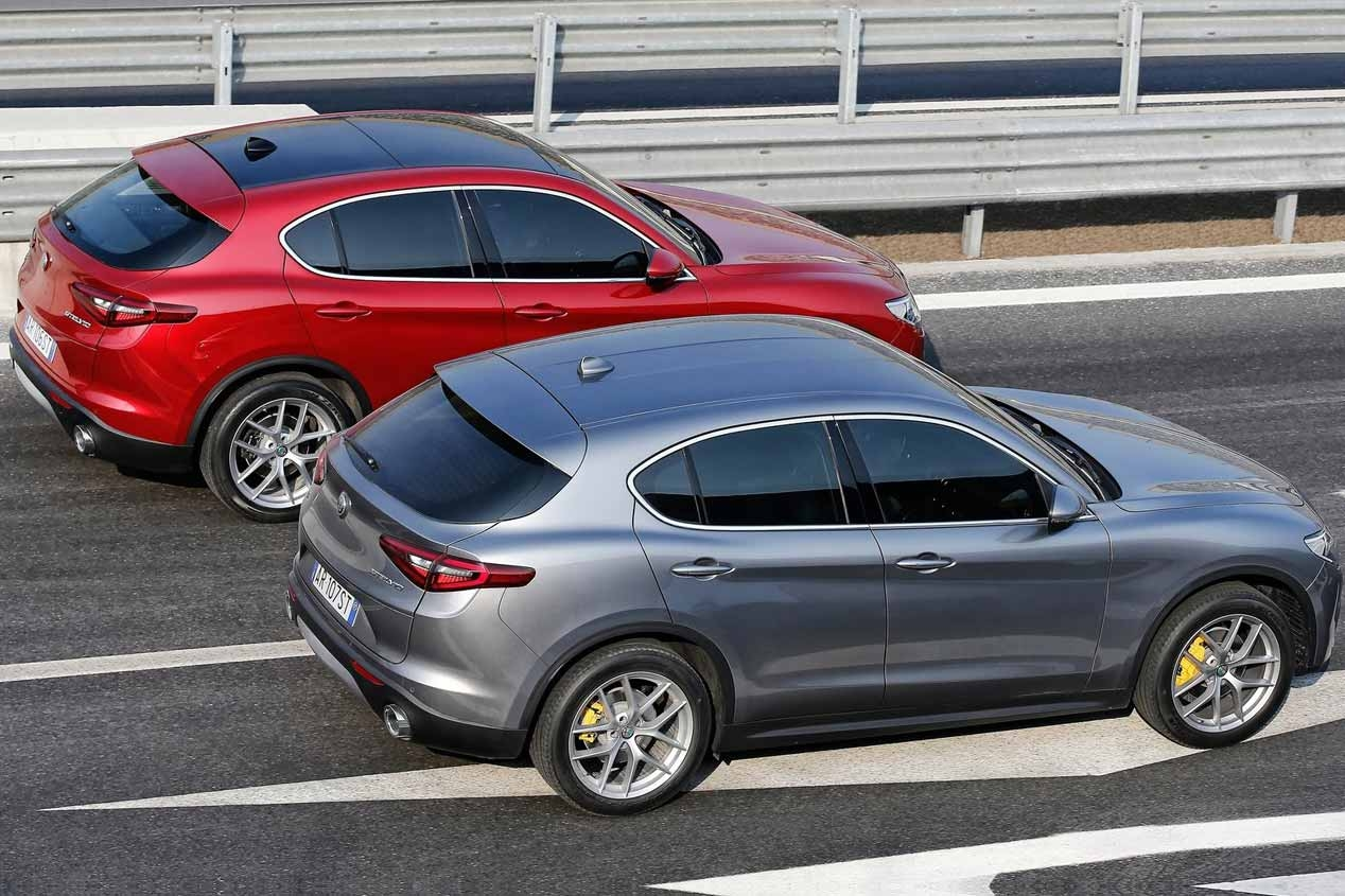 Las novedades de Alfa, Fiat y Abarth para 2018, en imágenes