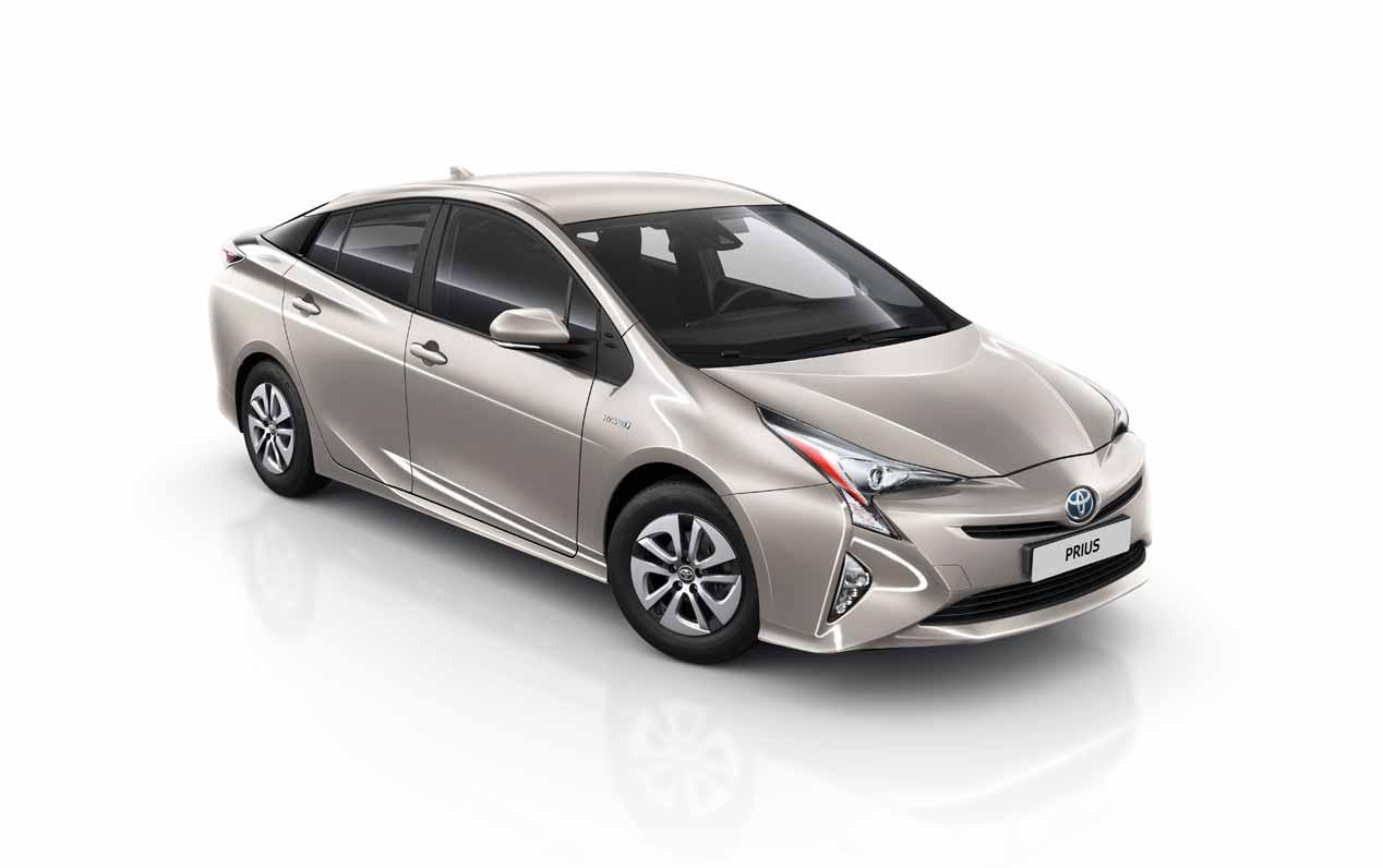 Toyota Italia deja de vender coches Diesel. ¿Y qué ocurrirá en España?