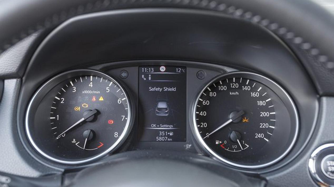 Comparativa SUV: Skoda Karoq TSI vs Nissan Qashqai DIG-T vs VW Tiguan TSI
