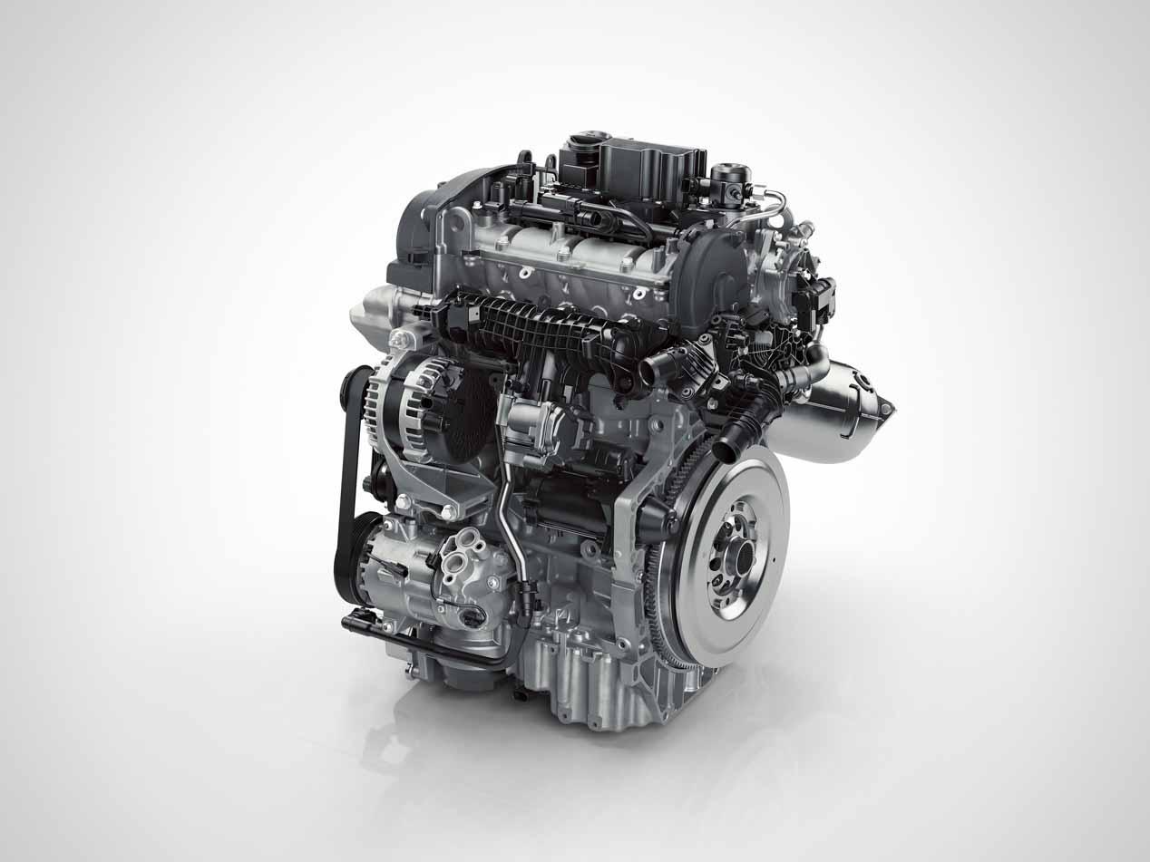 El Volvo XC40 T5 Twin Engine híbrido enchufable llegará a finales de 2018