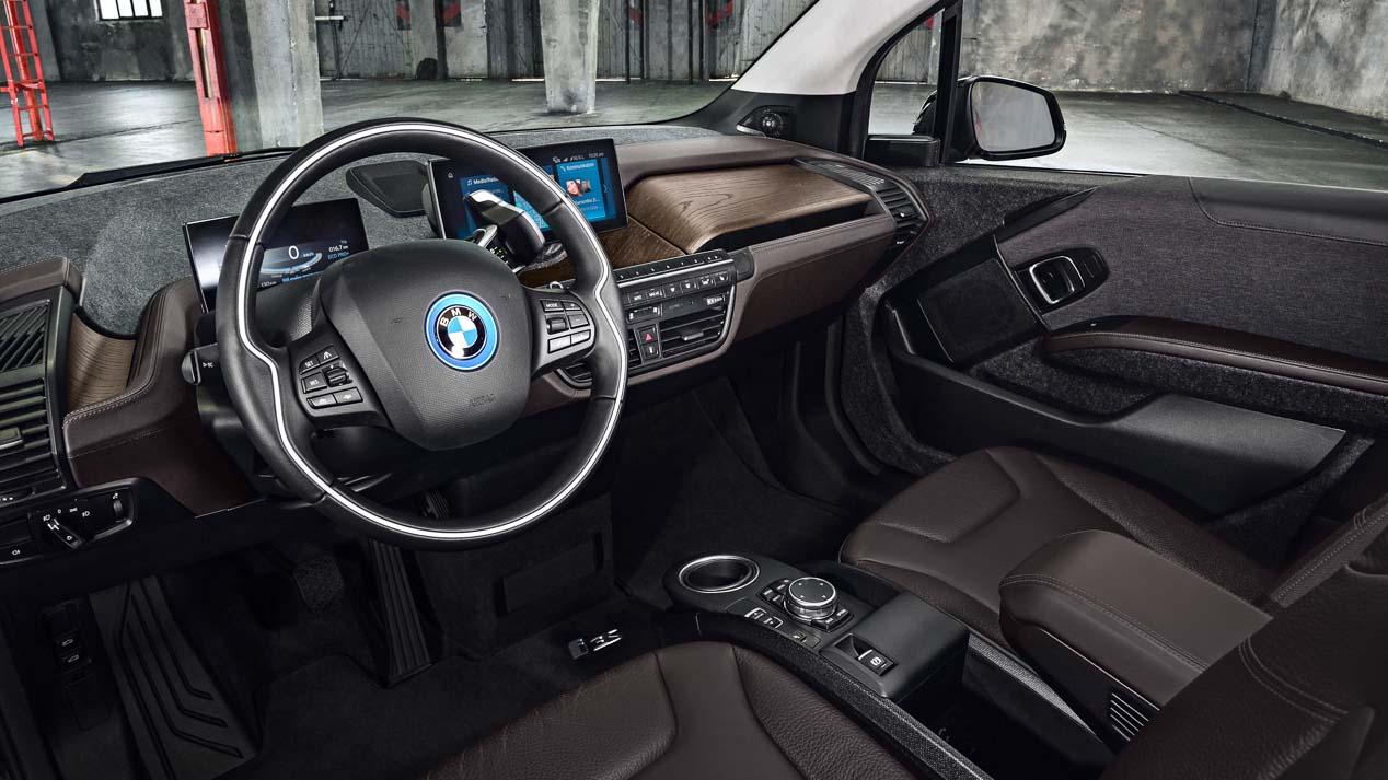 BMW y Mini montarán un  control de tracción 50 veces más rápido que el actual