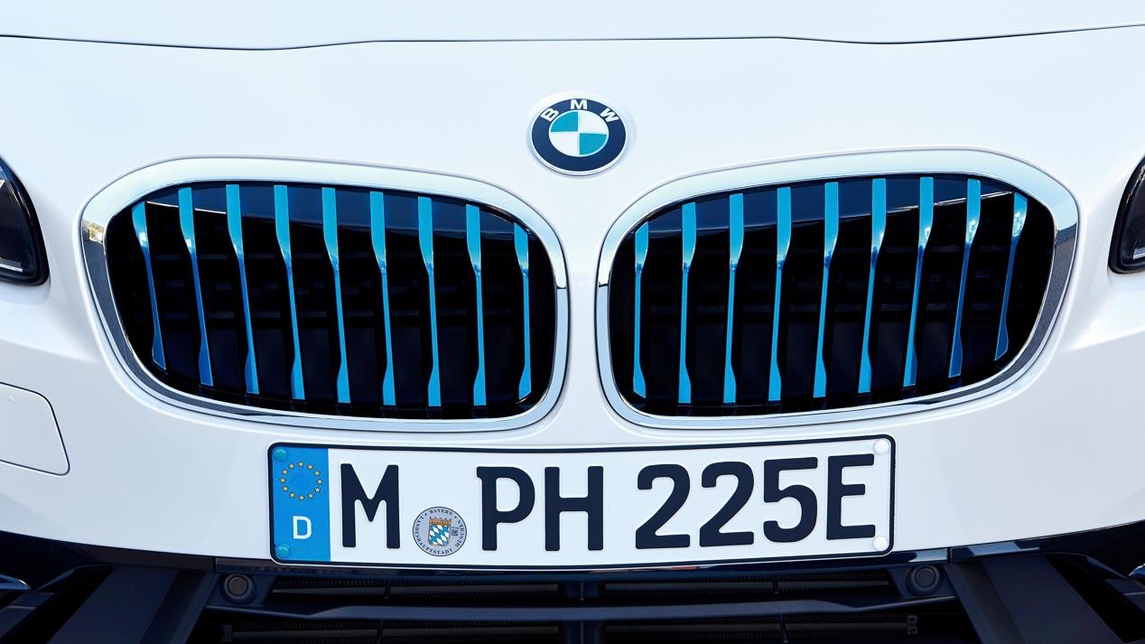 BMW Serie 2 Active Tourer y Gran Tourer, se renuevan en marzo