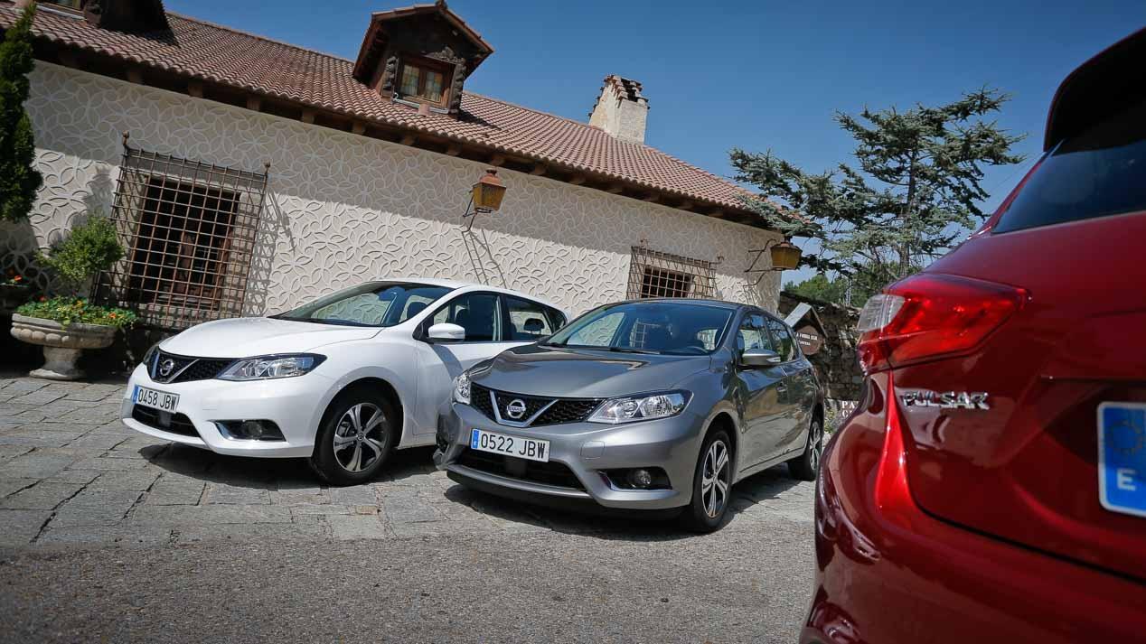 Nissan dejará de fabricar en Barcelona el Pulsar y el NV200