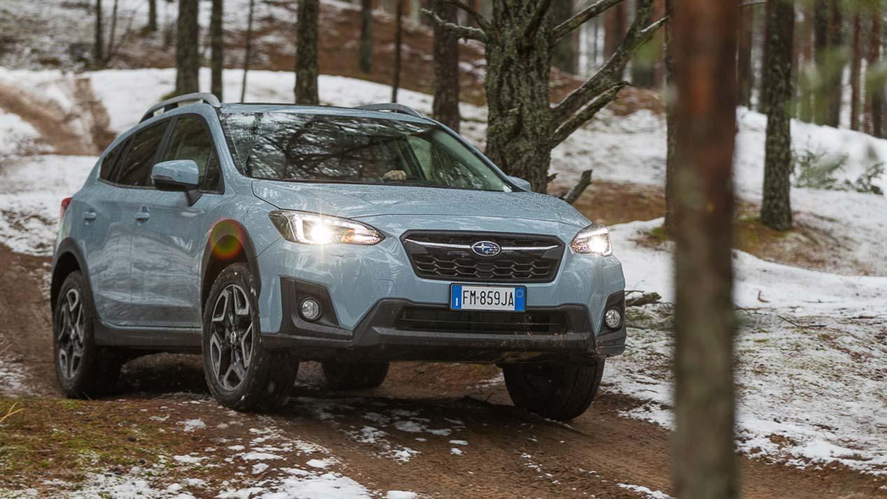 ¿Cuáles han sido los coches más seguros de 2017?