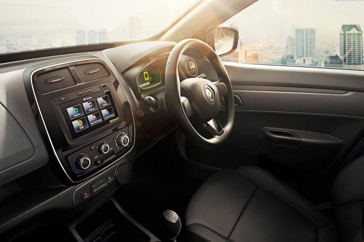 Renault podría lanzar dos coches baratos en 2019 y 2020