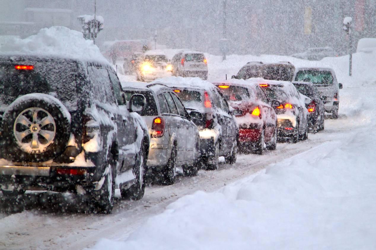 Carreteras estatales o de peaje: cómo y a quién reclamar por incidencias