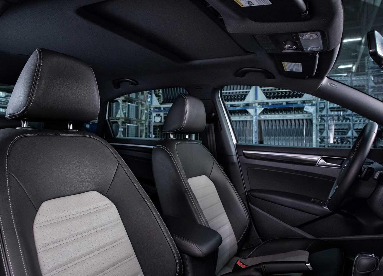 Volkswagen Passat GT, todas las imágenes de su versión más deportiva