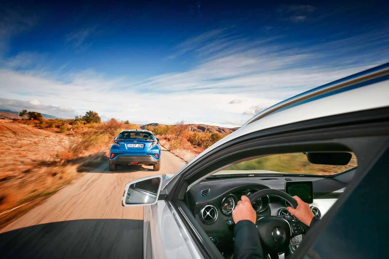 Revista Autopista 3038: las mejores imágenes