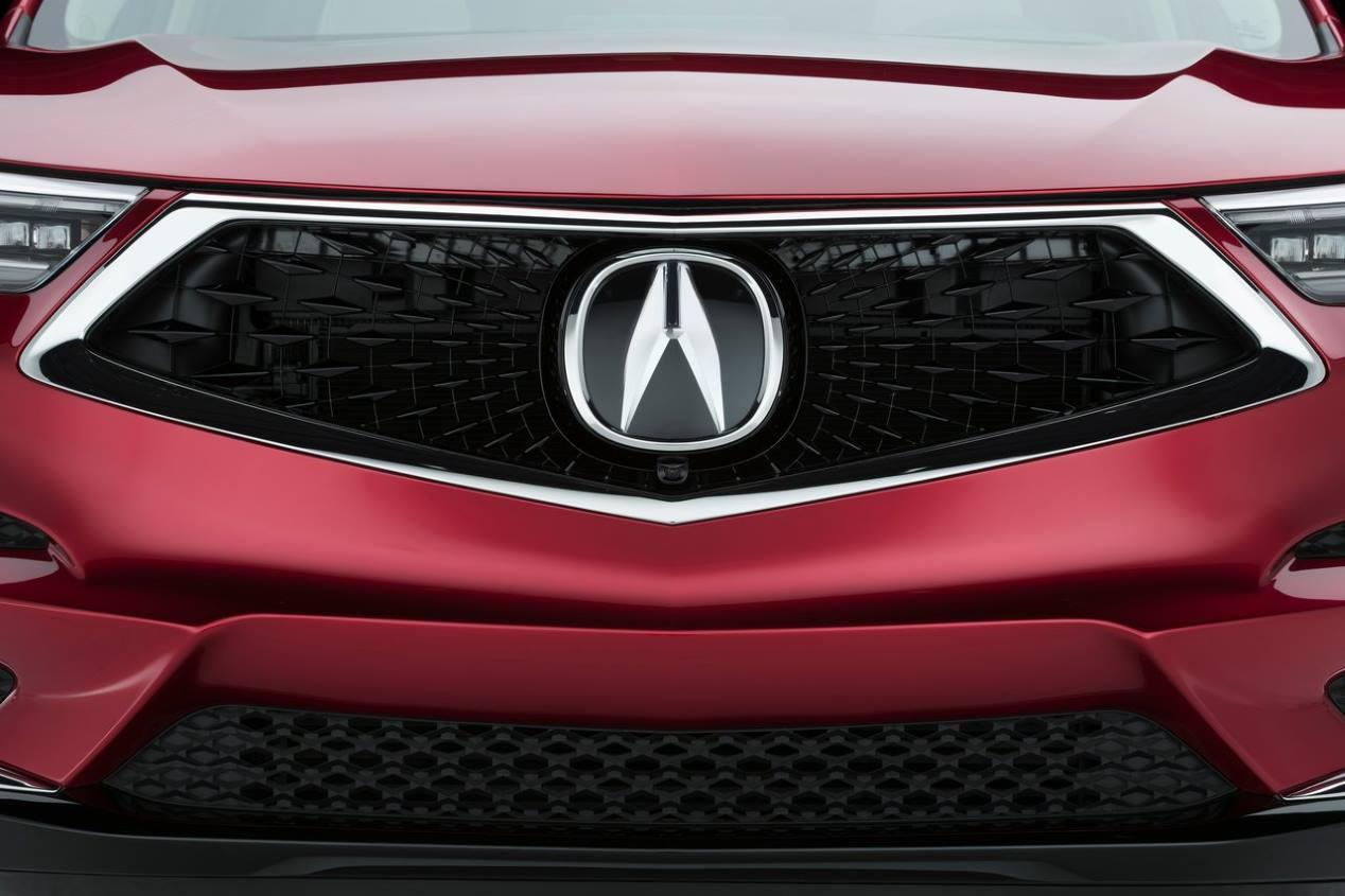Acura RDX Concept: así será el nuevo SUV americano