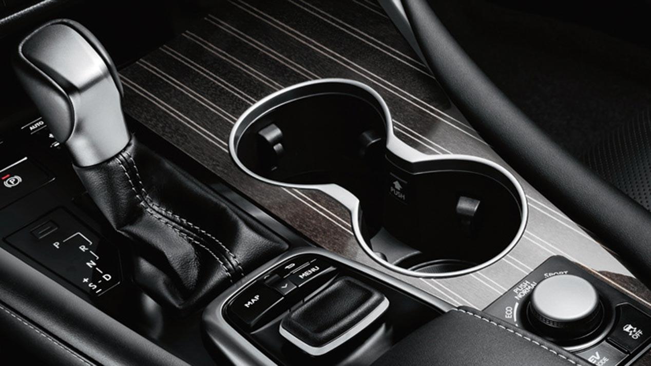 Lexus RX 450hL. El primer modelo de 7 plazas de Lexus