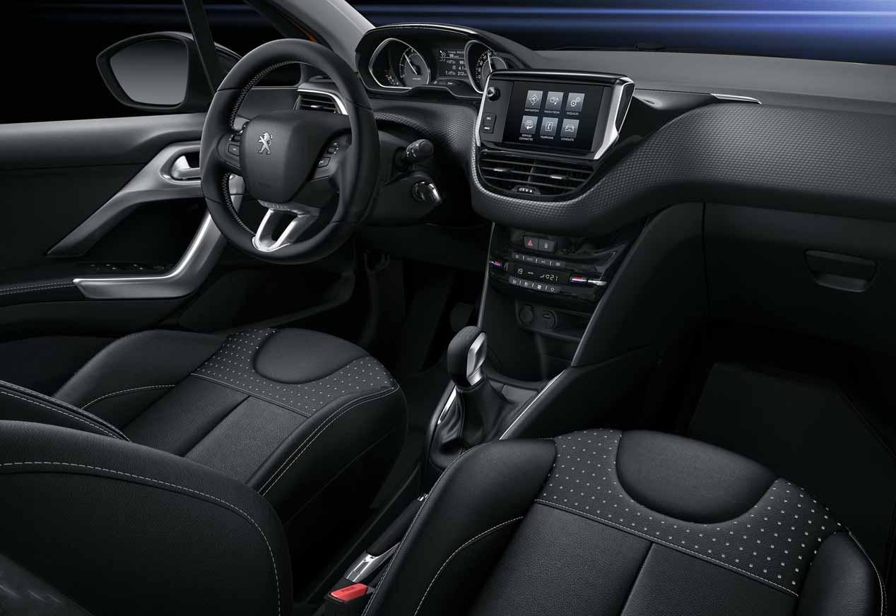Peugeot 208 Like desde 8.910 euros
