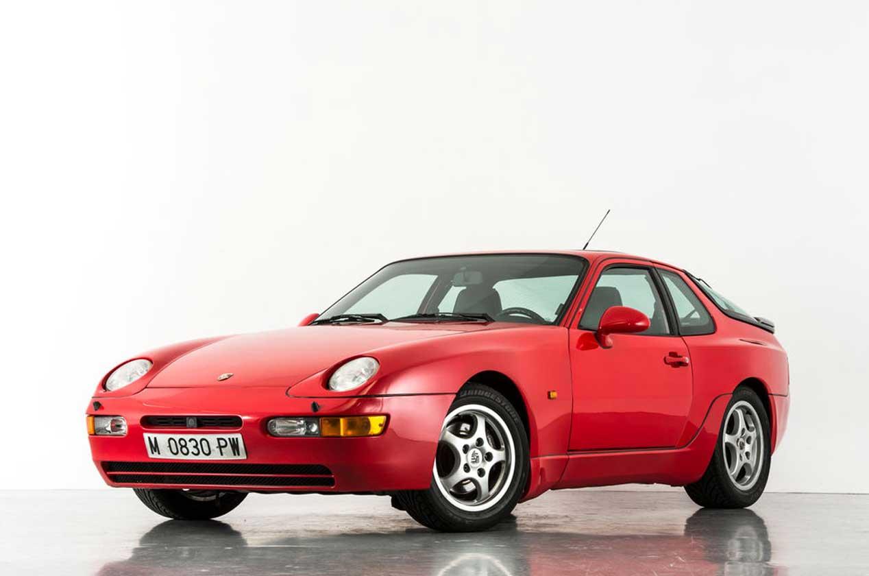 ¿Buscando un Porsche a buen precio? Te mostramos los más asequibles
