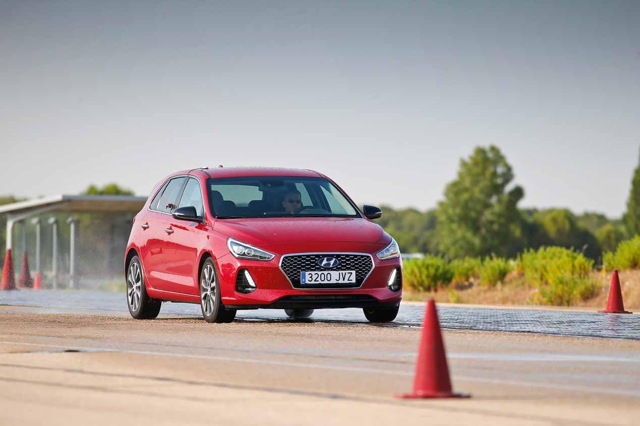 Prueba Hyundai i30 Diesel de larga duración