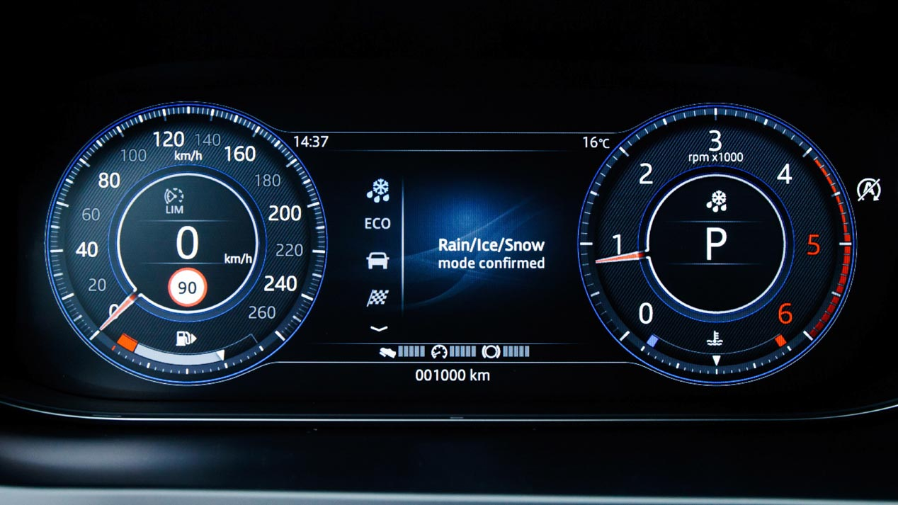 Jaguar E-Pace, el SUV compacto más lujoso