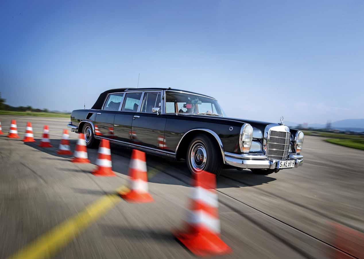 Revista Autopista 3039: las mejores imágenes