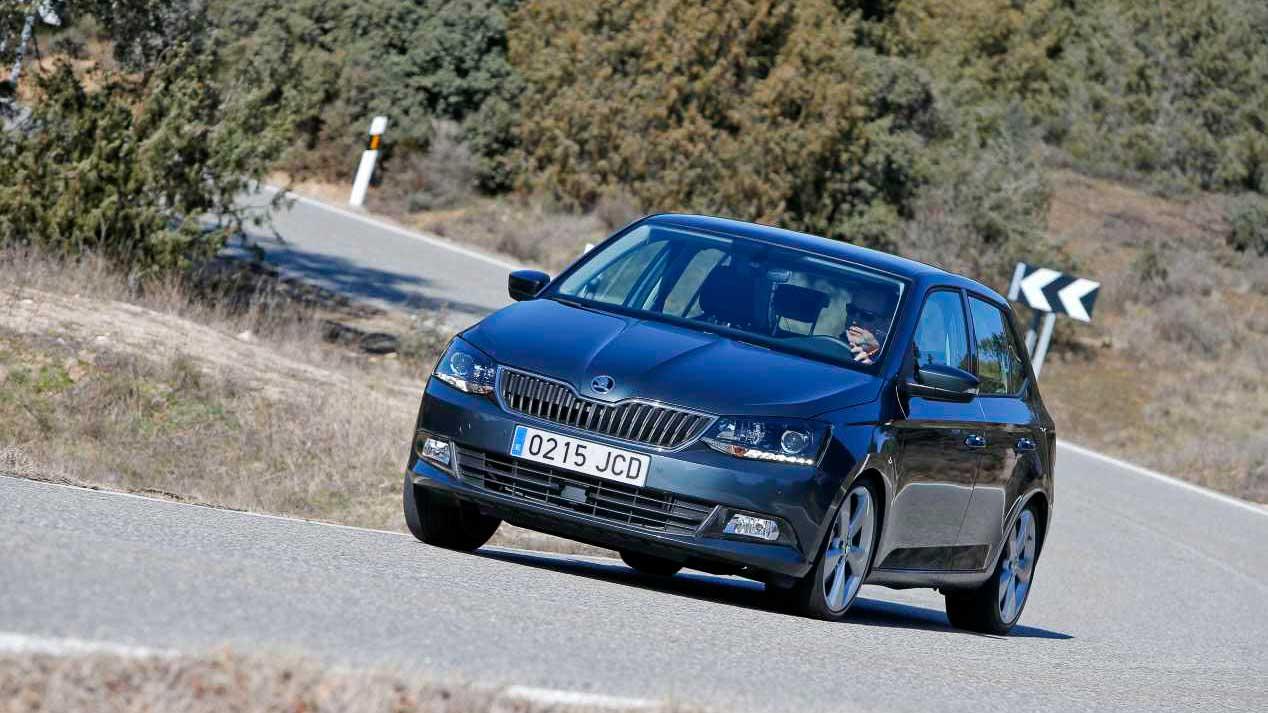 El nuevo VW Polo contra todos: Ibiza, Clio, C3, Fiesta, Corsa…