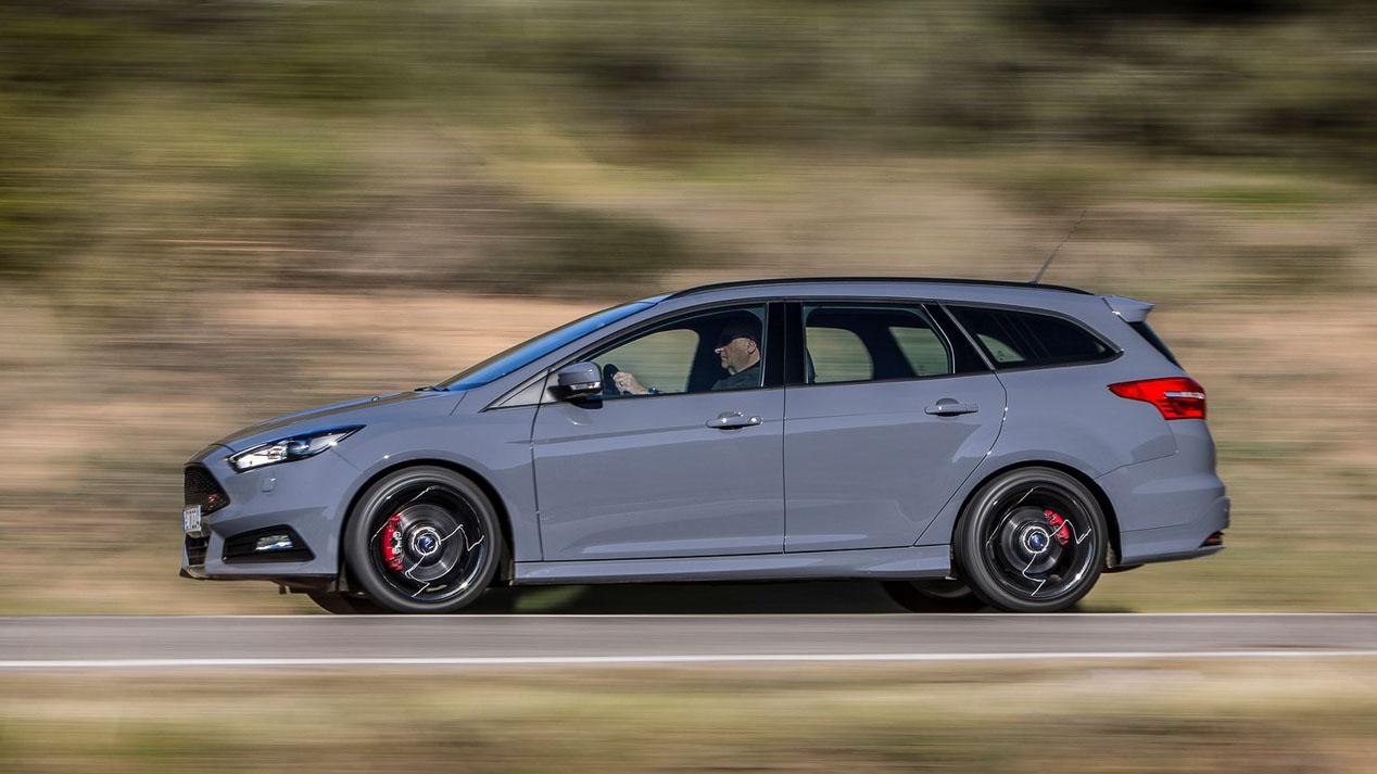 11 coches tan funcionales familiares como rabiosos deportivos