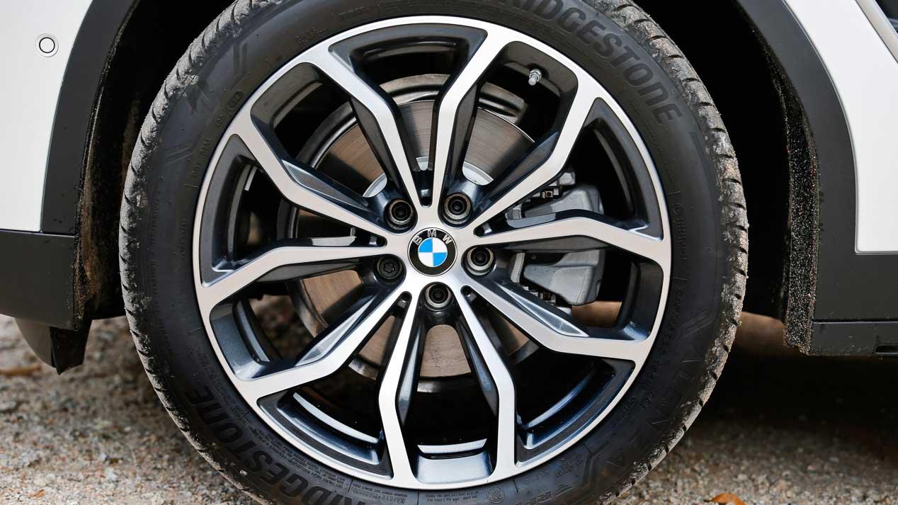 BMW X3 2018: el SUV estrena novedades de gama
