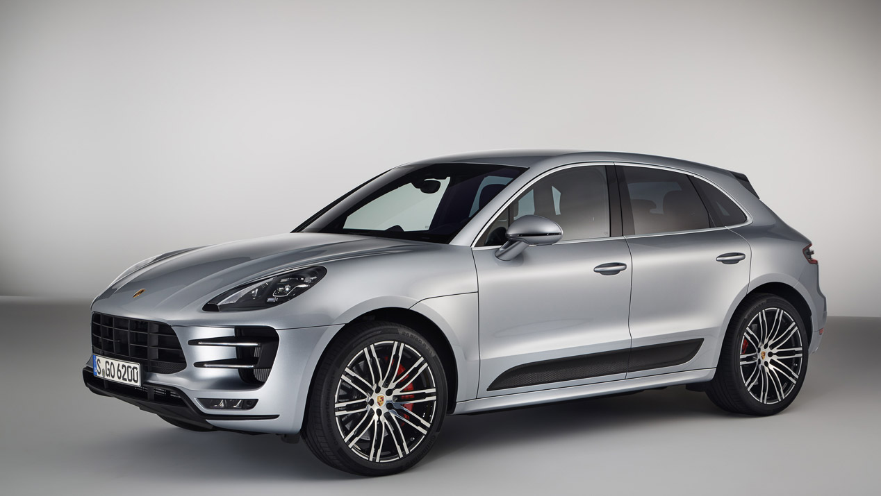 Los nuevos SUV coupés que vienen: Seat, VW Tiguan, Kia Sportage, Skoda Kodiaq GT...