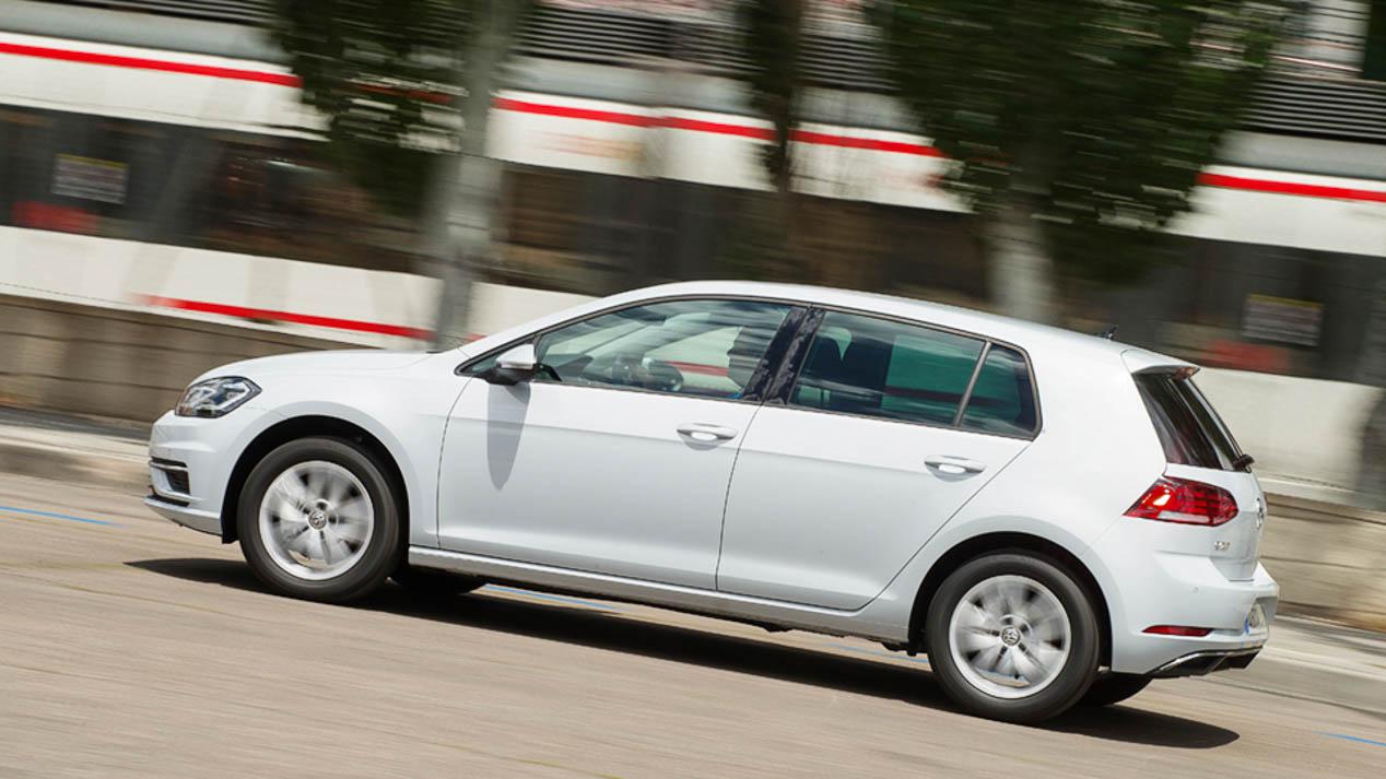 Los coches más vendidos en los concesionarios españoles