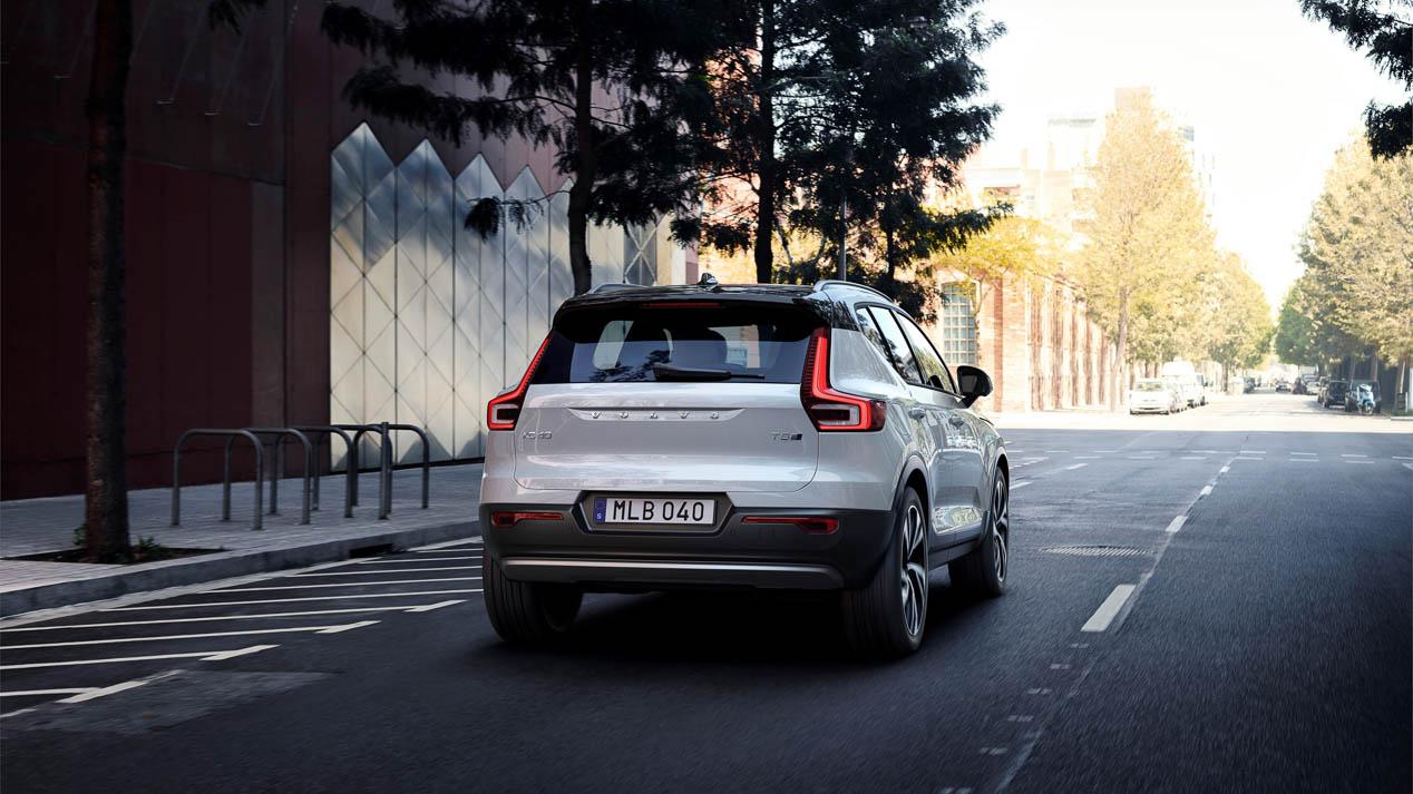 Llega la modalidad de suscripción a los coches: Volvo, BMW, Hyundai, Porsche...