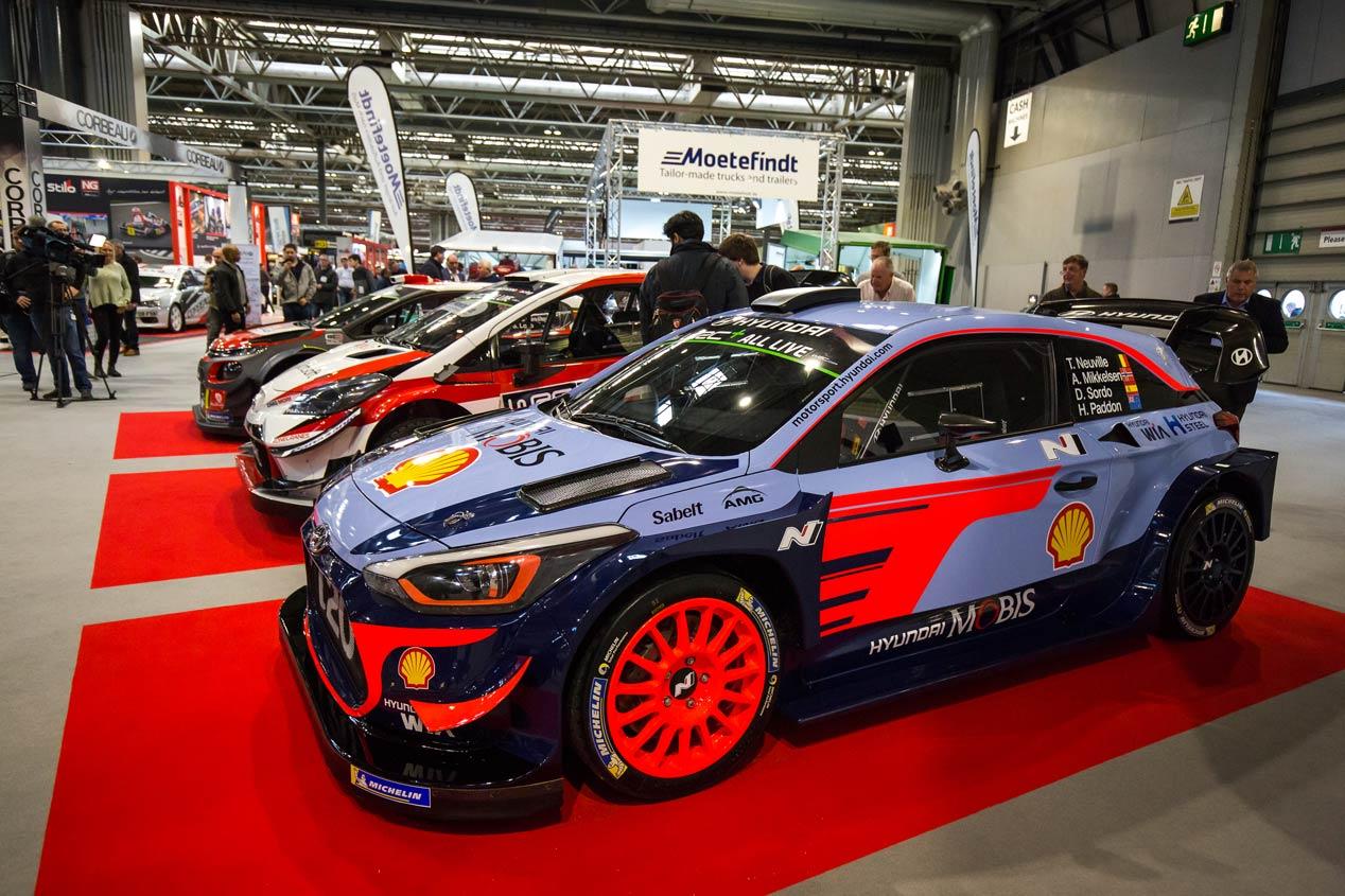 El WRC 2018 arranca en Monte-Carlo