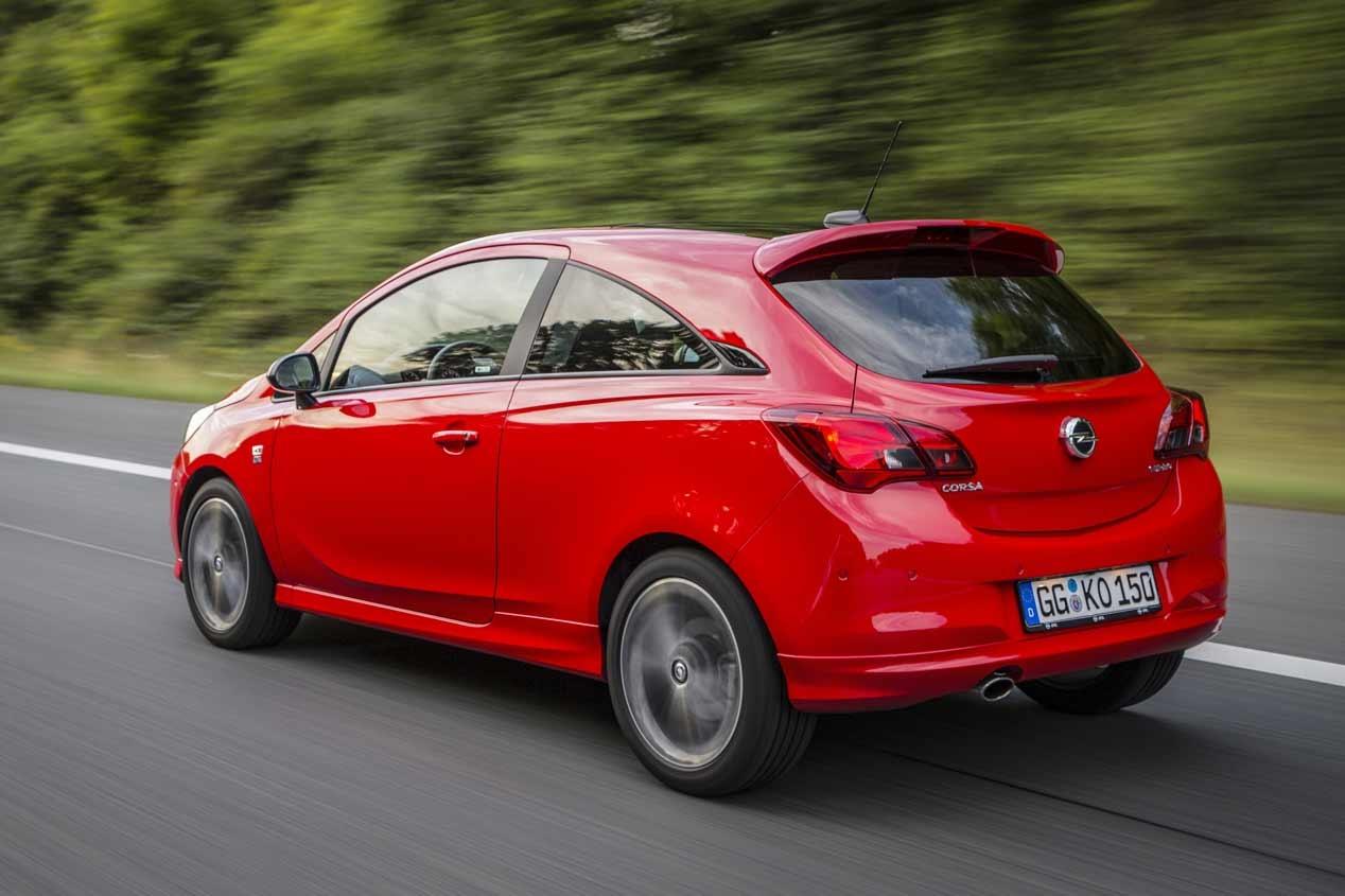 Figueruelas podría decir adiós al Opel Corsa