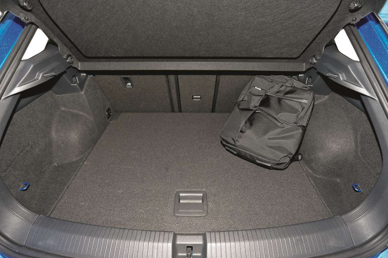 galer a volkswagen vw t roc 10 tsi suv pruebas consumos fotos imagenes autopista. Black Bedroom Furniture Sets. Home Design Ideas