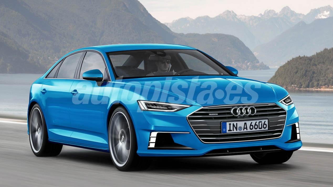 Todas las novedades de Audi desde 2018 hasta 2024